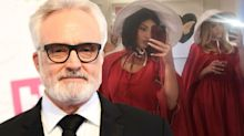 Bradley Whitford calls Kylie Jenner's 'The Handmaid's Tale'-themed party 'tacky'