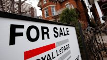 Toronto-area home prices increase 119 per cent over decade: report