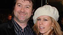Kate Garraway breaks down as she updates 'GMB' viewers on husband's coronavirus battle