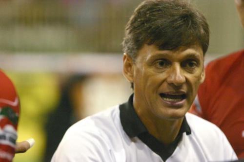 Renan Dal Zotto assume Seleção para próximo ciclo olímpico (Gazeta Press)