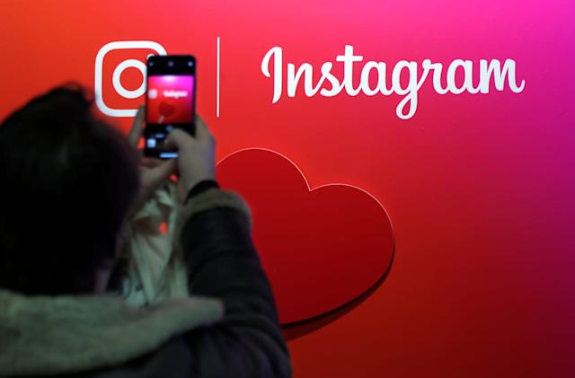 Instagram uses machine learning to spot bullying in photos