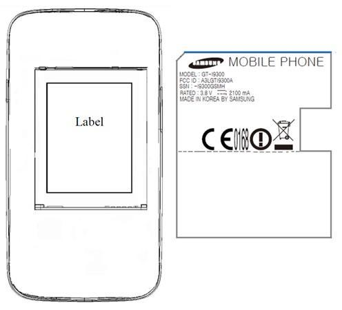 Samsung Galaxy S III gets permission to enter US, still only with HSPA+