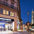 Skechers Posts Quarterly Earnings Beat as It Returns to Growth in 'Many' Markets