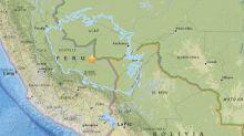 Pérou : séisme de magnitude 7,1 près de la frontière avec le Brésil