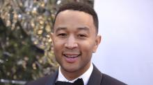 John Legend Was a Spelling Bee Champ at 10 — Guess What Word Won Him the Title