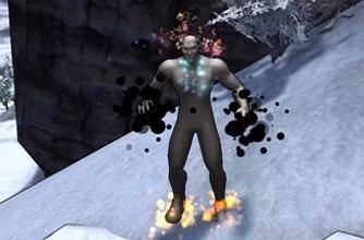 Champions Online previews customizable auras