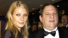 Gwyneth Paltrow Claims Harvey Weinstein Lied About Having Sex With Her