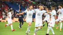 Foot - L1 - PSG-OM - PSG-OM: pour Pascal Garibian, le but de Dario Benedetto «n'aurait pas dû êtrerefusé»