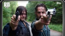 'The Walking Dead': Get a Sneak Peek at 20 of the Show's Official Trading Cards