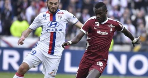 Foot - L1 - OL - Lyon : Lucas Tousart prolonge jusqu'en 2022