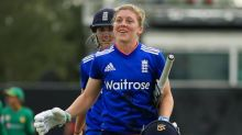 England women curtail social media activity during World Cup