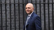 Sajid Javid 'poised to launch leadership bid' if Theresa May's Brexit deal fails
