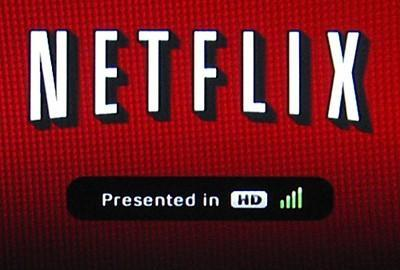 Netflix rumored to spend $100 million or more outbidding cable networks for one new TV show