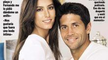 Lo que se sabe de la boda de Ana Boyer y Fernando Verdasco