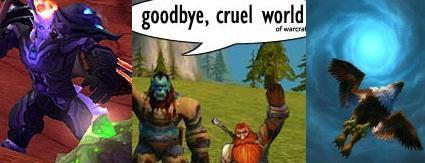 Last Week in Warcraft: Oct 16th - 22nd