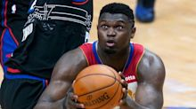 Zion Williamson erupts as New Orleans Pelicans stifle Philadelphia 76ers; huge nights for Zach LaVine, Jayson Tatum and Nikola Jokic
