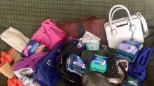 Bloody expensive: purse project helping homeless women tackle the cost of periods