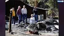Report: Authorities Justified In Dorner Shootout