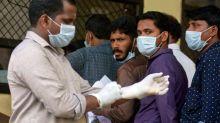 Rare Nipah virus disease resurfaces in India