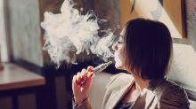 FDA Sends New Scare Through E-Cig Industry