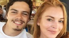 Lindsay acusa a su prometido de infiel y, ¿está embarazada?