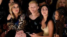 Madonna's 20-Year-Old Daughter Lourdes Leon Makes Rare Public Appearance at New York Fashion Week