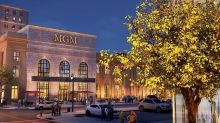 MGM Resorts Sues Federal Government Over Tribal Casino Proposal