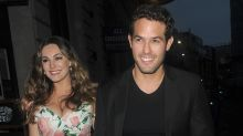 Kelly Brook Went Through Jeremy Parisi's Phone Messages At The Start Of Their Relationship