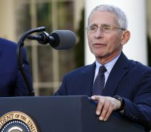 Coronavirus will be 'imprinted on the personality of our nation for a very long time,' Fauci warns