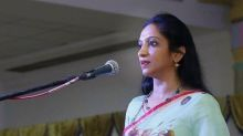 Meet Dr. Manjula Naik - The Dynamic Director - Tourism, Karnataka.