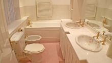 Woman sparks debate over whether carpeted bathrooms are hygienic