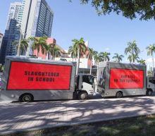 '3 Billboards In Florida' Troll Marco Rubio Over School Shooting