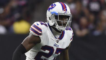 Bills All-Pro White unsure if he'll play this season