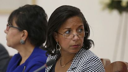 Susan Rice weighs in on 'the danger' of big tech