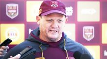 Kevin Walters quits Queensland one month from State of Origin