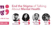 """Entercom Announces Live Two-Hour Broadcast of """"I'm Listening"""" Special for Mental Health Awareness and Suicide Prevention to Air on All of Its Stations Nationwide"""