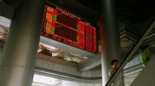 Índices da China devolvem ganhos e caem com ação de reguladores para conter especulação