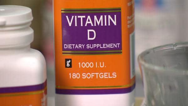 Consumer Reports takes closer look at Vitamin D