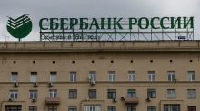 Exclusive: Hackers hit Russian bank customers, planned international cyber raids