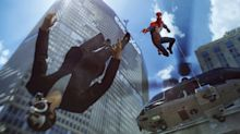 How Insomniac hopes to make Spider-Man on PS4 the next great superhero game