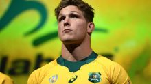Wallabies excited by rugby carrots