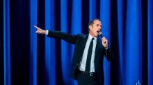 Jerry Seinfeld Goes Full James Bond, Sort of, in Teaser for '23 Hours to Kill' Stand-up Special (Video)