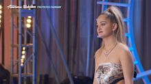 Watch Kellyanne Conway's Daughter Claudia Detail Her Upbringing During American Idol Audition