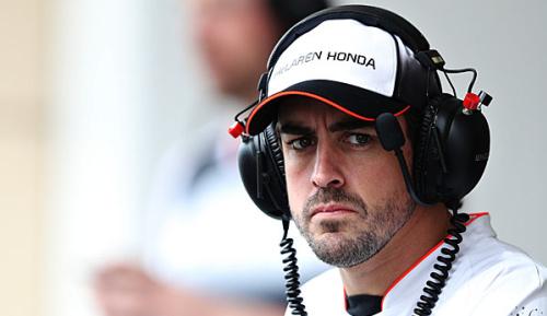 Formel 1: Alonso: Vertragsgespräche mit McLaren laufen