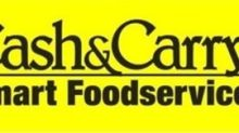 Cash&Carry Smart Foodservice announces rebranding to Smart Foodservice Warehouse Stores
