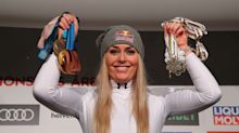 Lindsey Vonn on life post retirement and entrepreneurship