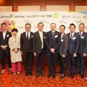 學與教博覽12月11日舉行 規模歷屆之最 新加坡教育總司長將演講