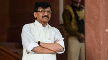 Sanjay Raut slams Rajya Sabha MPs for criticising Maharashtra's COVID-19 situation