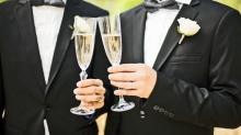 Gay Couple Calls Out Wedding Photographer for Discrimination