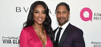 RHOA Star Kenya Moore and Marc Daly Have Split Once Again